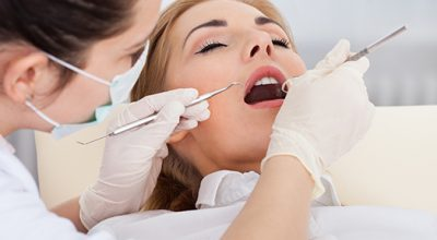 sedation dentistry3 400x220 - Procedures and Treatments