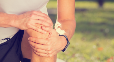 knee pain treatments dallas