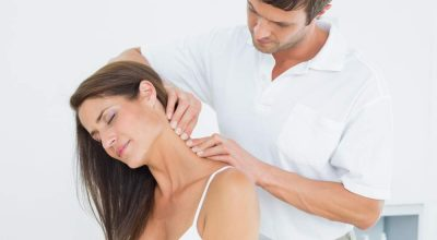 dallas neck pain