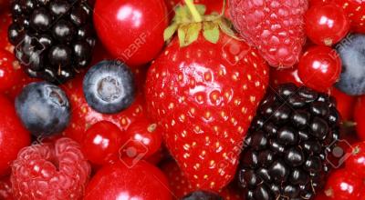 berries 400x220 - TREATING PAIN NATURALLY