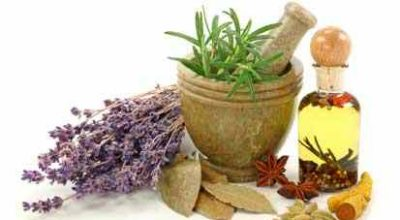 essential oils 400x220 - TREATING PAIN NATURALLY