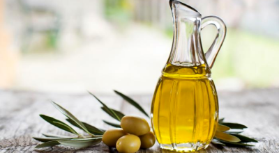 olive oil 400x220 - TREATING PAIN NATURALLY