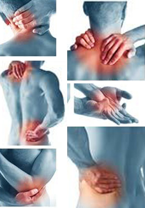 Myofascial Pain Syndrome dallas - Myofascial Pain Syndrome