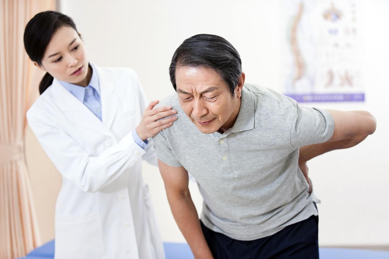 coccydynia pain treatments dallas