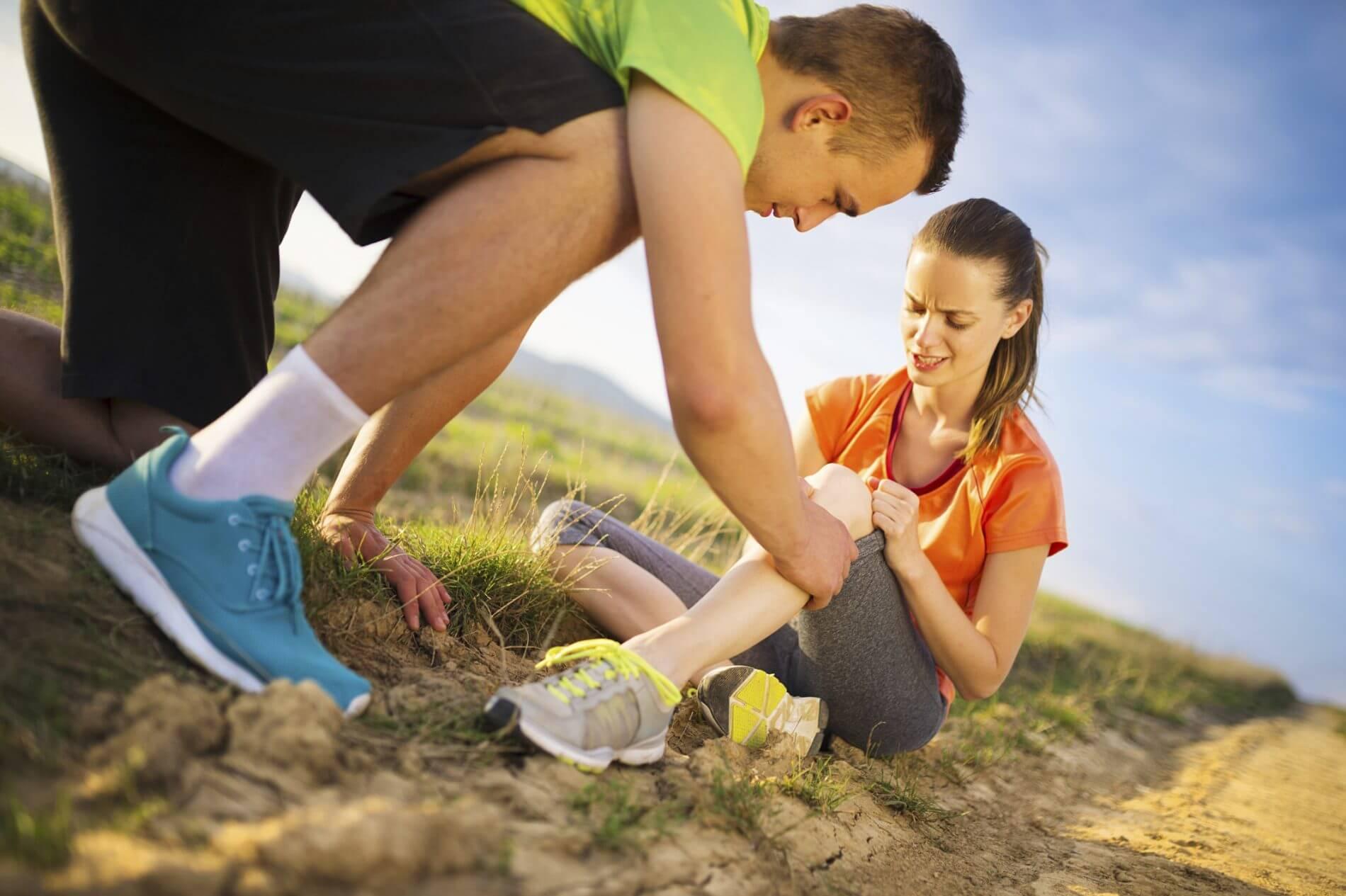knee pain treatments dallas