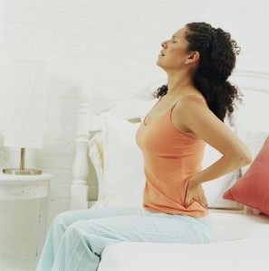 low back pain degenerative disc disease dallas
