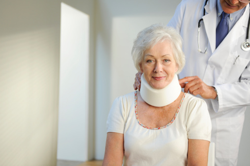 whiplash injury symptoms dallas