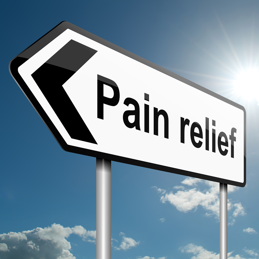 Minimally Invasive Pain Relief dallas