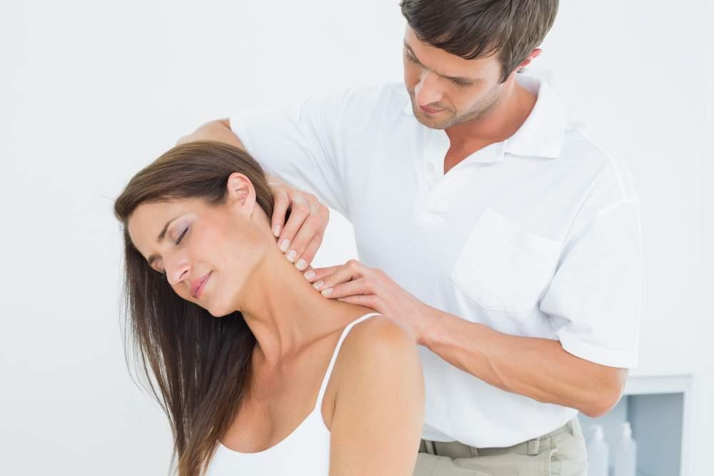 Neck Pain dallas - Neck Pain
