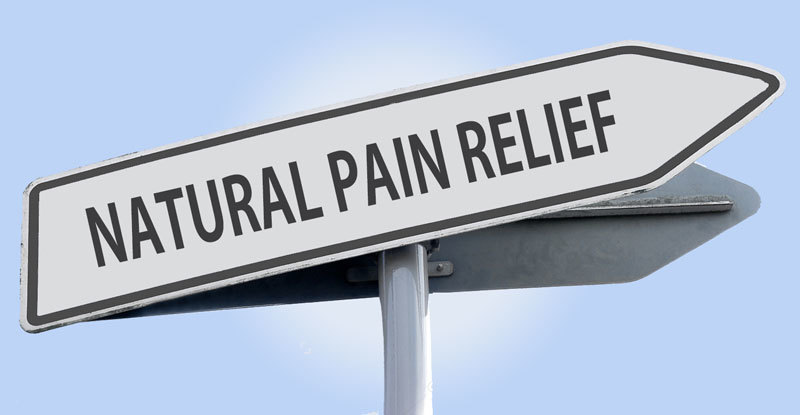 treat pain naturally dallas texas