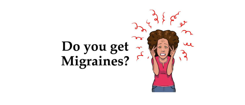 migraine headache dallas