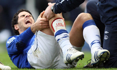 leg pain treatments in dallas