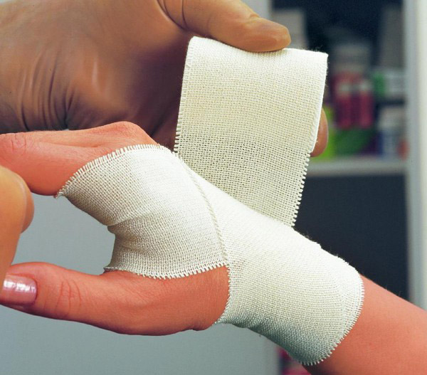 treating wrist pain