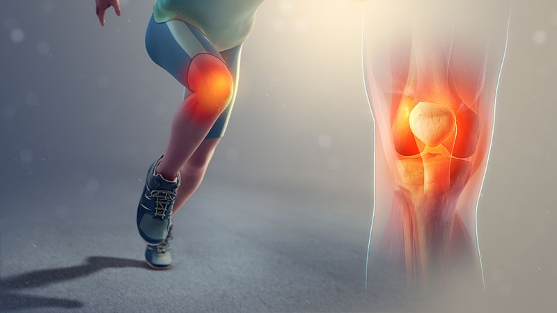 prolotherapy for knee pain - Knee Pain