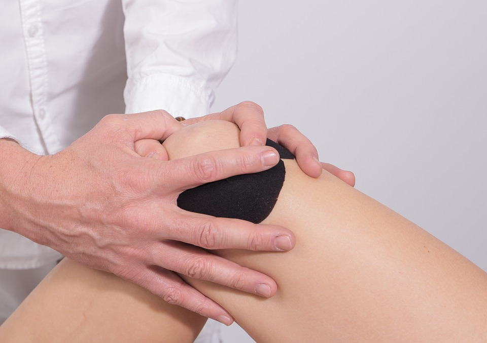 types of knee pain - Knee Pain