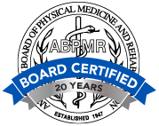 abpmr certified badge 20 2 - Your Dallas-Fort Worth Pain Specialist