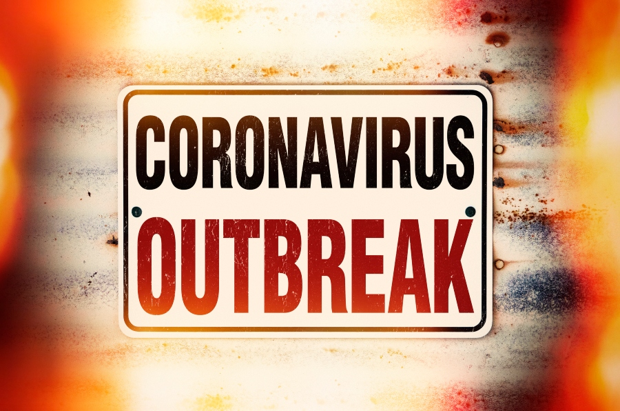 Coronavirus outbreak concept MCCAIG Getty Images - PRP Therapy and Regenerative Medicine