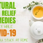 natural pain relief remedies Dallas
